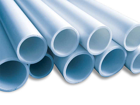 UniDuct PVC Electrical Conduit Building Materials Construction Materials