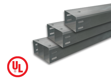 Cable Trunkings Cable Management Systems Mep Solutions Steel Construction Products Unitech
